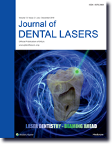 Journal of Dental Lasers